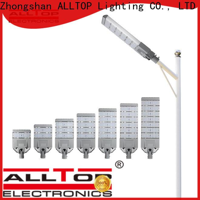 ALLTOP led street light wholesale company for workshop