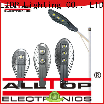 ALLTOP automatic automatic solar street light pricelist factory for lamp