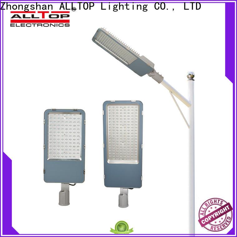 ALLTOP commercial 100w led street light factory for workshop