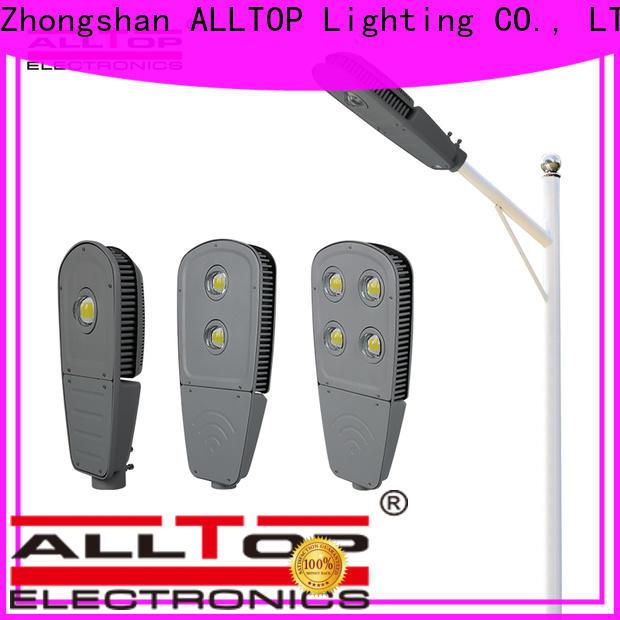 ALLTOP customized 60w integrated solar street light company