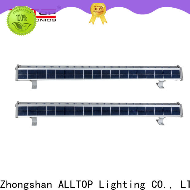 modern solar led wall pack directly sale for concert
