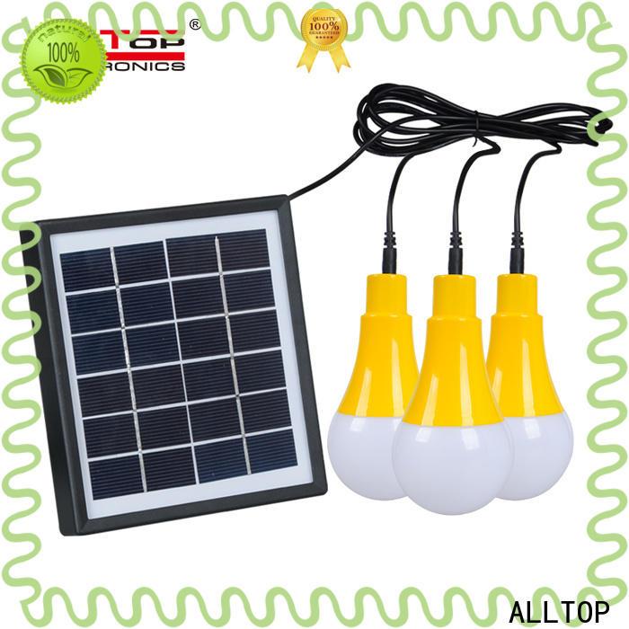 outdoor solar pir wall light manufacturer for street lighting