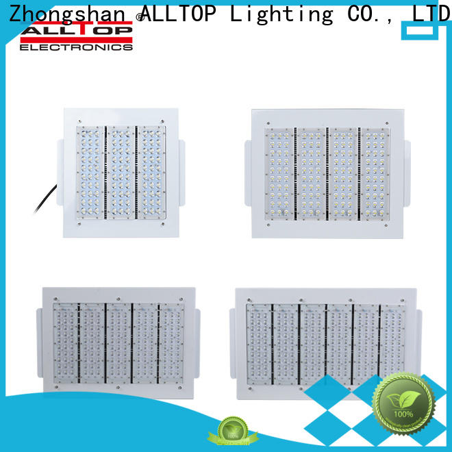 industrial led high bay lamp supplier for playground