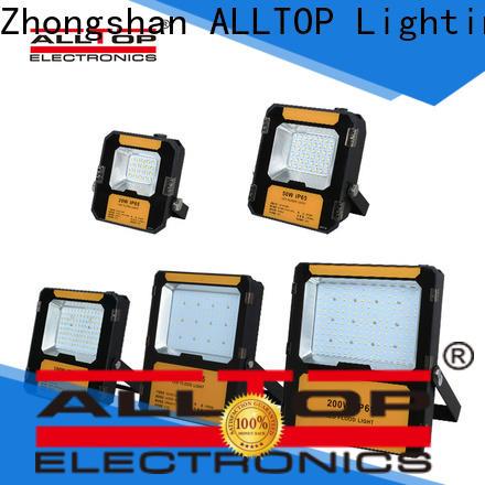 ALLTOP 30 watt led flood light bulb factory direct supply for workshop