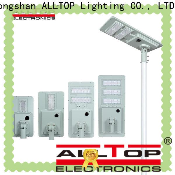 ALLTOP high-quality solar led lights wholesale for highway