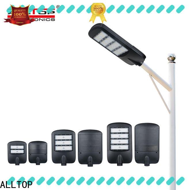 ALLTOP led street light china supply for park