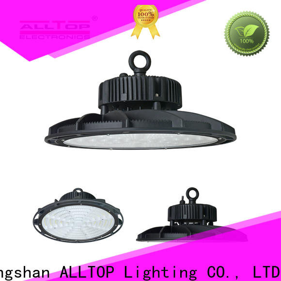 high quality led high bay lamp factory price for park