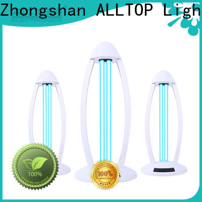 convenient uv sterilization lamp wholesale for air disinfection