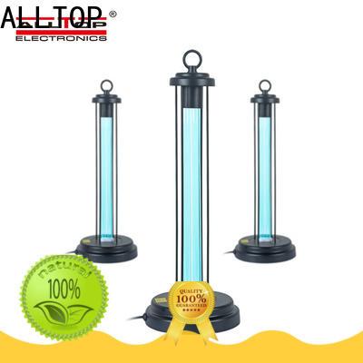 ALLTOP germicidal uv lamps manufacturers for bacterial viruses