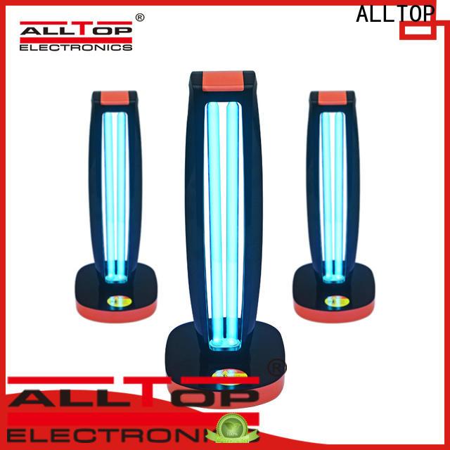 ALLTOP germicidal lamps wholesale for water sterilization