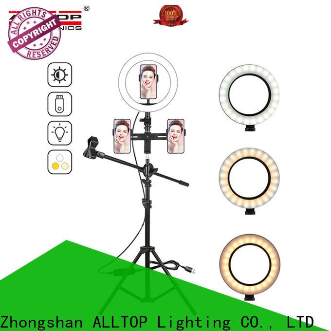 ALLTOP custom indoor solar lighting system supplier