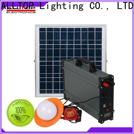 energy-saving solar powered lights oem series for outdoor lighting