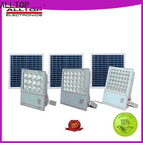 waterproof solar led flood lights manufacturers for spotlight