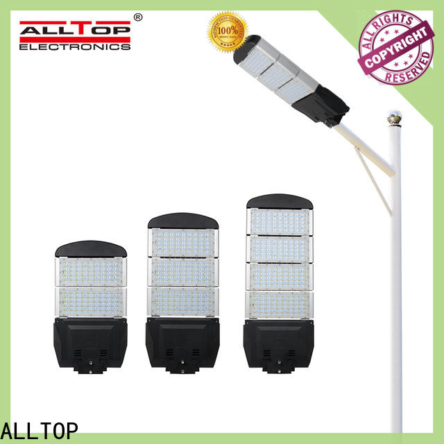 on-sale led street light heads suppliers for park