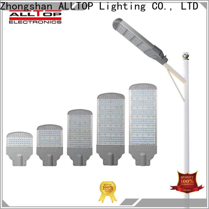 super bright led street lights factory
