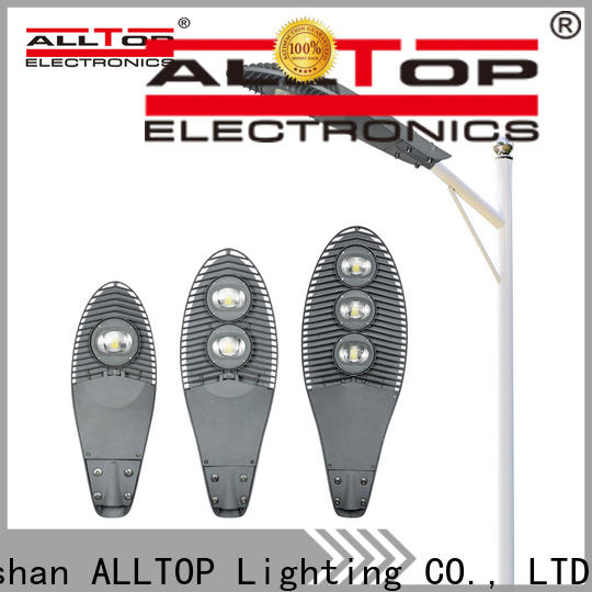 automatic 80w led street light company for facility