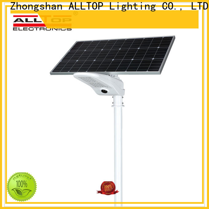 solar road lamp series for playground