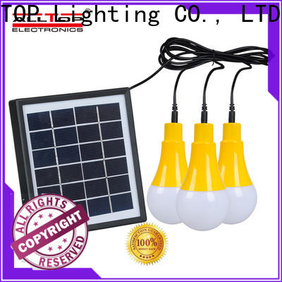 ALLTOP energy-saving solar led wall pack factory direct supply for concert