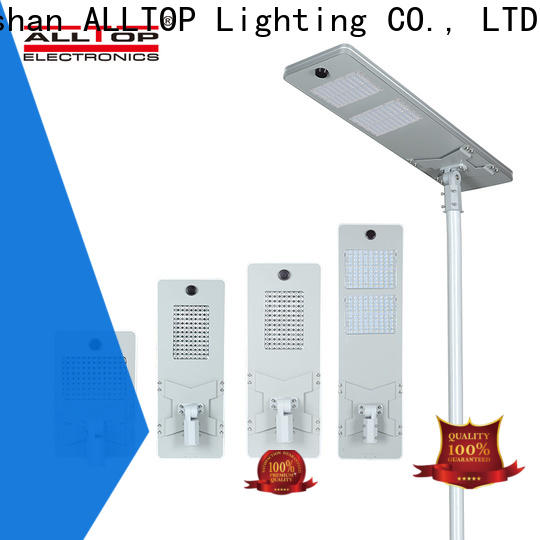 ALLTOP luminaire street light for business for office