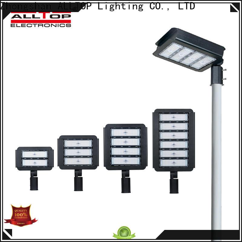 ALLTOP commercial 25w led street light suppliers for park