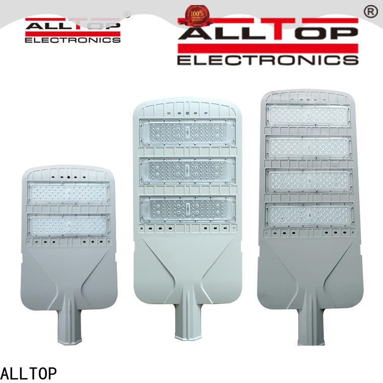 ALLTOP led street light heads supply for facility