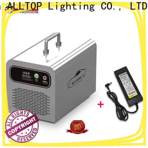 ALLTOP uv sterilizing light wholesale for air disinfection