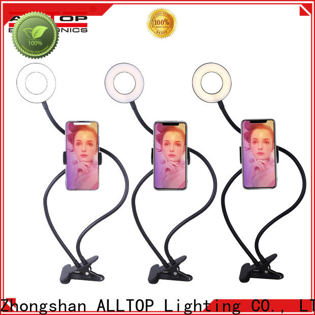 ALLTOP reliable led canopy directly sale for family