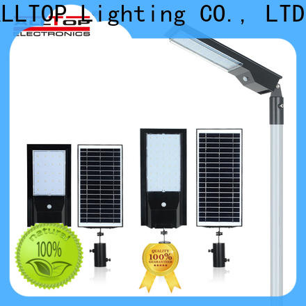 ALLTOP solar road lamp factory for playground