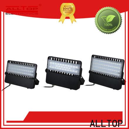 ALLTOP led flood light manufacturer for warehouse