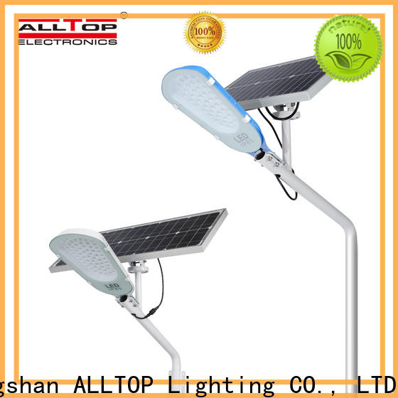 solar road lights factory for garden