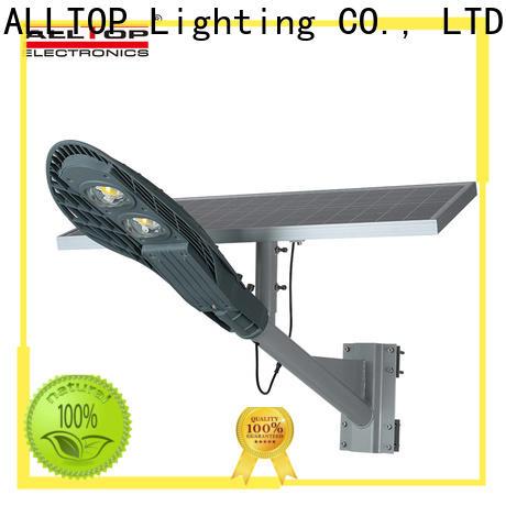 factory price solar led street light wholesale for landscape