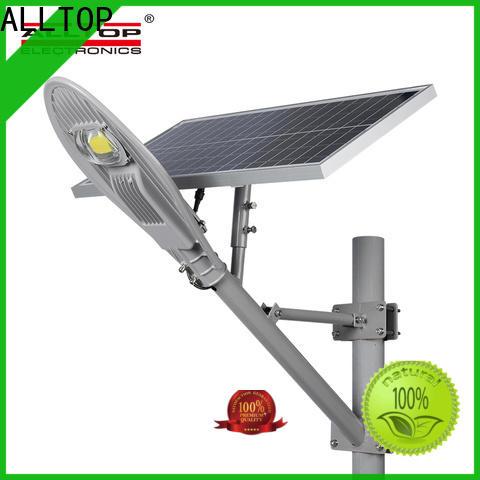 ALLTOP energy-saving solar light for road series for garden