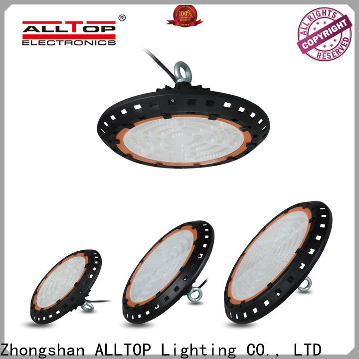 ALLTOP led high bay factory for playground