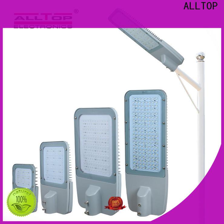 waterproof automatic solar street light pricelist company for workshop