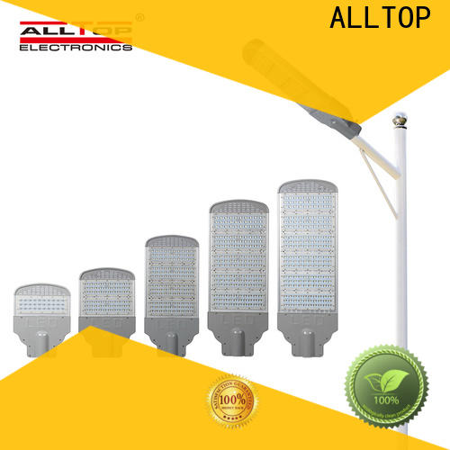 ALLTOP aluminum alloy led street light wholesale for business for facility