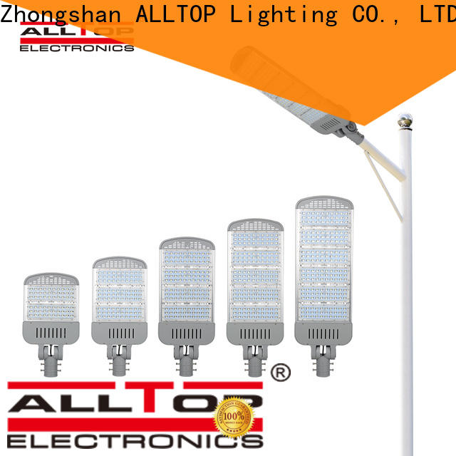 ALLTOP 36w led street light suppliers for facility