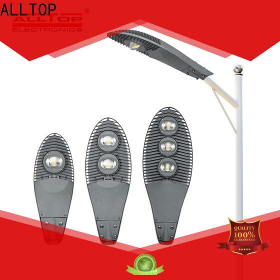 ALLTOP 80w led street light company for facility