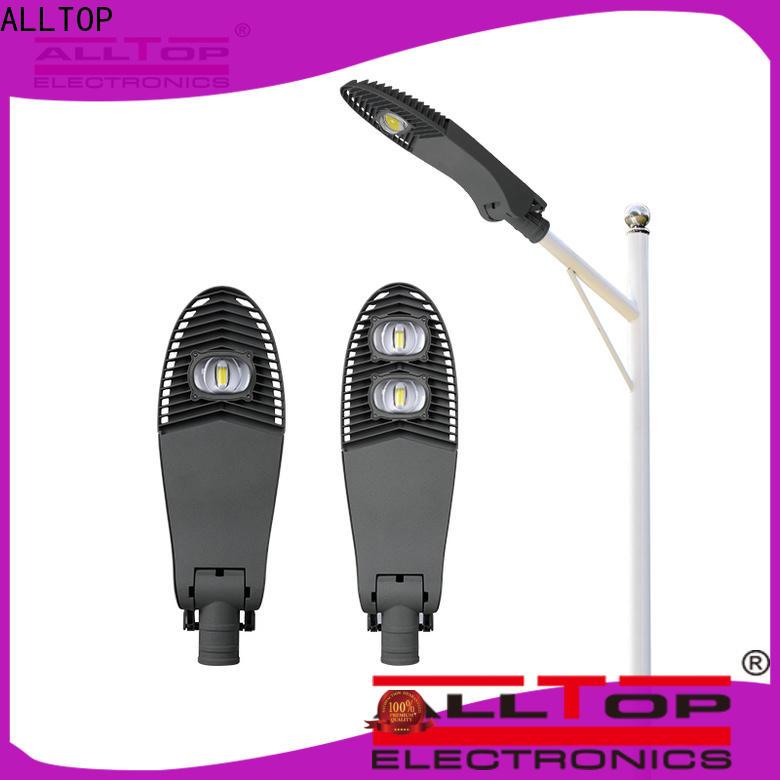 ALLTOP aluminum alloy 90w led street light company for park