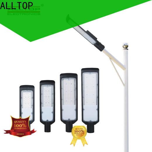 automatic led light street light company for lamp