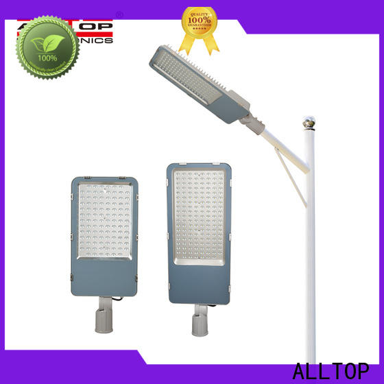 luminary led street lights supply for facility