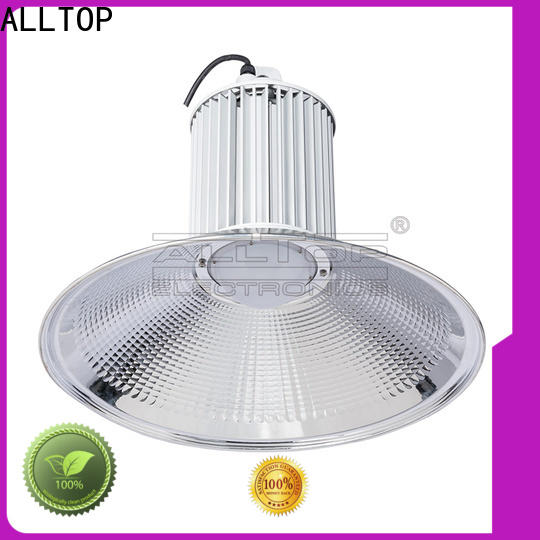 waterproof led high bay lights factory for playground