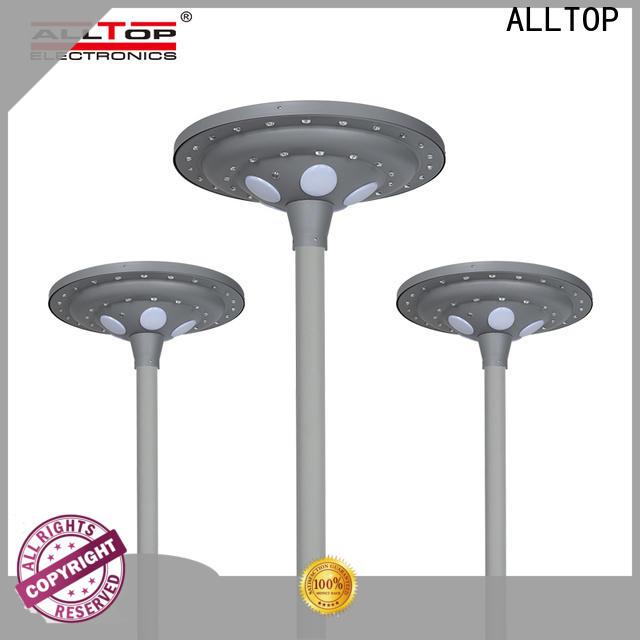 ALLTOP solar yard lights manufacturers for decoration