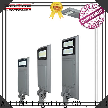 adjustable automatic solar street light factory with good price for highway