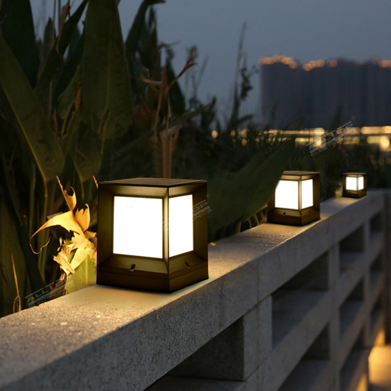 classical best solar garden lights suppliers for decoration-9