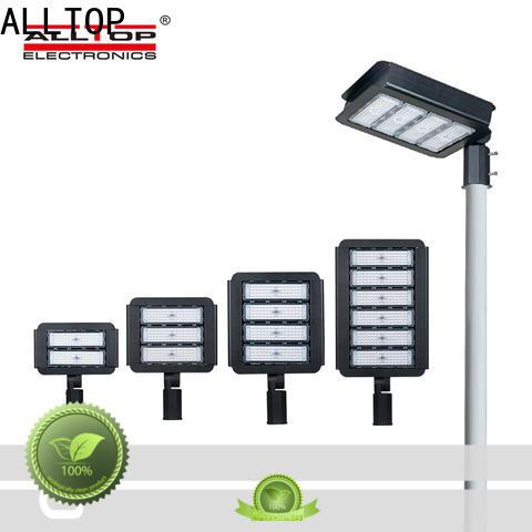 ALLTOP luminary led roadway lighting factory for park
