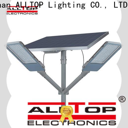 waterproof solar light for road wholesale for garden