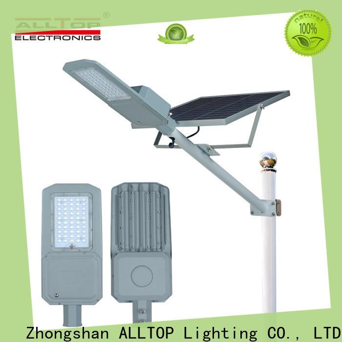 ALLTOP solar light for road series for landscape