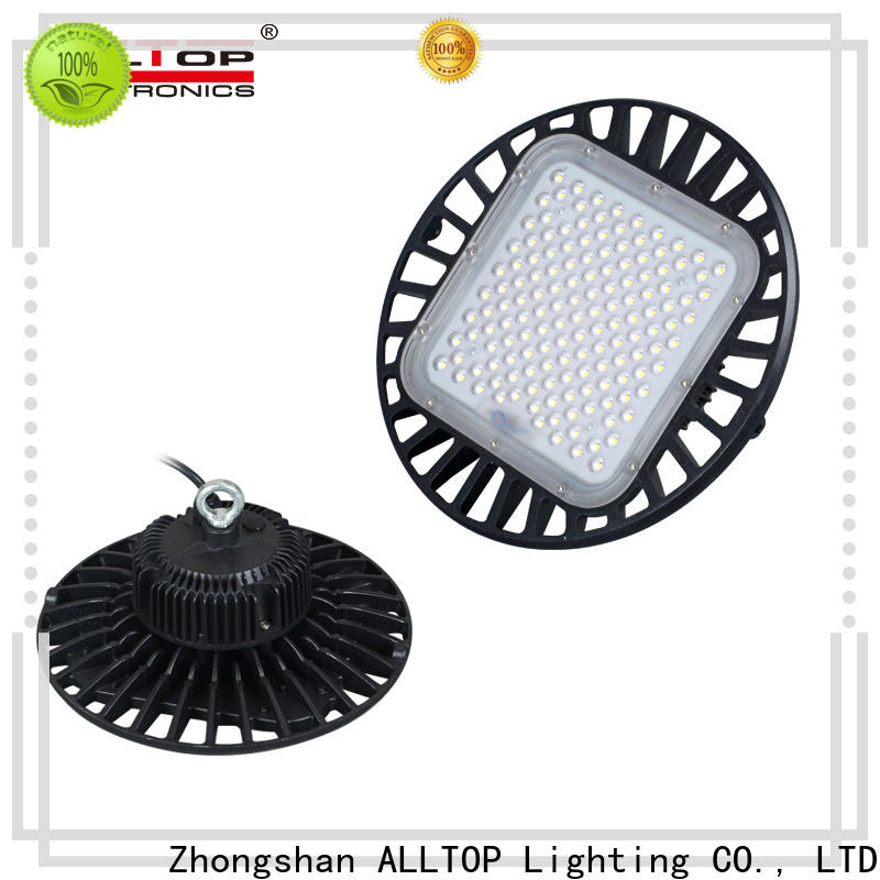 ALLTOP brightness led high bay lamp on-sale for outdoor lighting