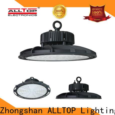 ALLTOP brightness led high bay lamp factory for park