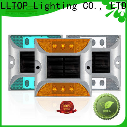 ALLTOP double side traffic light lamp series for hospital
